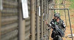 .<简讯>韩国防部称昨越境不明飞行器系朝鲜气球.