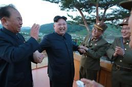 S. Korea accuses N. Korea of launching propaganda balloons across border