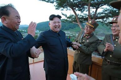 .S. Korea accuses N. Korea of launching propaganda balloons across border.