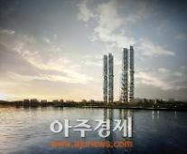 대림산업, '아크로 서울포레스트' 6월 분양