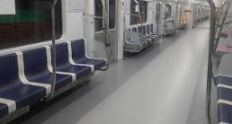 ]지하철 2호선, 새 전동차로 달린다