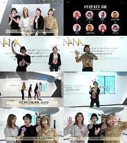 EXID, '낮보다는 밤' 파트 체인지 영상 공개 '폭소'