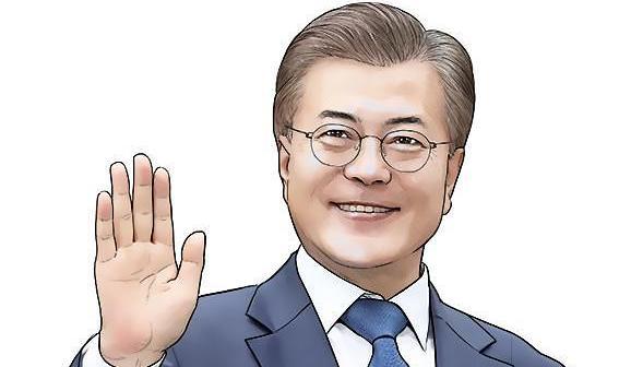 [데스크칼럼] 문재인 대통령의 원탁