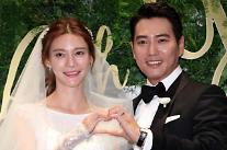 俳優チュ・サンウク&女優チャ・イェリョン、25日結婚!