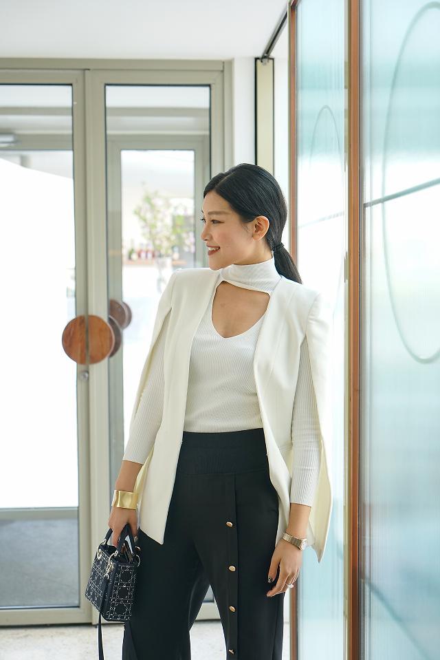 【Lady Zoya的时尚衣橱(2)】关于夏天的傲慢与偏见