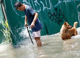 .[GLOBAL PHOTO] Thailand suffers flood.