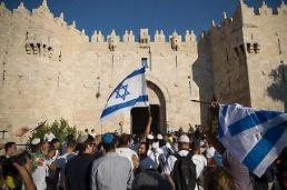 [GLOBAL PHOTO] Jerusalem Day March
