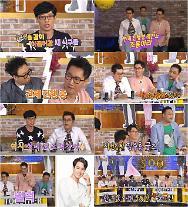 '해투3' 조인성x조동아리, 신선한 조합 통했다…올해 최고 시청률 경신