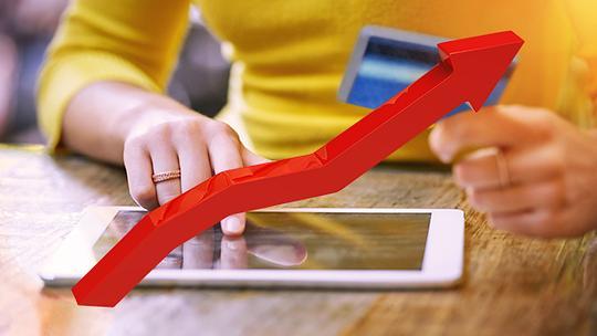 韩5月消费者心理指数向好 创3年来新高