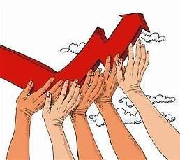 .5月外国人日平均KOSPI交易额为2万亿韩元 创史上最高值.