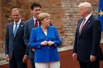 '흔들리는 G7'  기후변화ㆍ무역서 미국과 G6 이견…외교ㆍ안보 공조는 지속