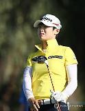 박성현, 데뷔 첫 우승 멀어지나…볼빅 챔피언십 '공동 4위↓'