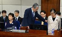 박근혜 전 대통령 주중 3차례 재판… 40년 지기 최순실씨와 법정에 나란히
