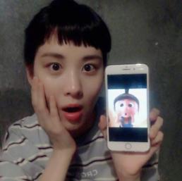 도둑놈, 도둑님 서현, 슈퍼배드 속 아그네스 닮은꼴 인증?