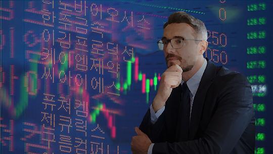 韩国股市持续走高 外国投资者净买入亚洲第三增幅居首