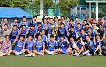 삼정KPMG, '4대 회계법인 축구대회' 2년 연속 우승