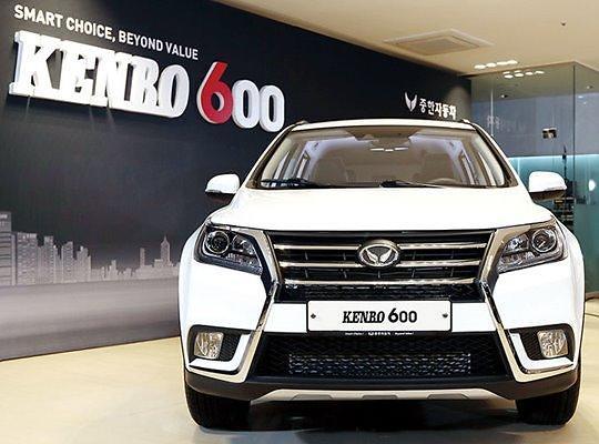 超高性价比征服顾客 业界看好中国产汽车在韩销售前景