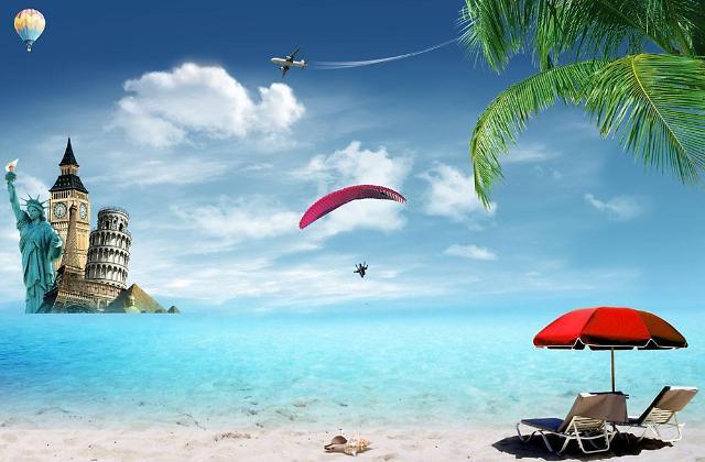 夏季旅行何处去?韩家庭游最中意日本