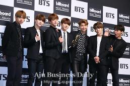 .BTS attributes success to sincerity, constant communication with fans.