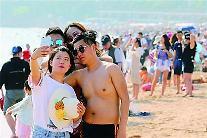 단오절 연휴 첫날…칭다오 방문 관광객수 36만명 돌파