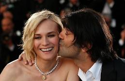[GLOBAL PHOTO] Diane Kruger wins the Best Actress Prize at the annual Cannes Film Festival