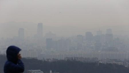 第7届东北亚大气质量改善国际论坛下月首尔举行
