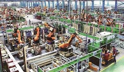 4月韩国产业生产环比下降1% 消费持续回暖