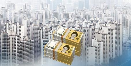 韩国大选后各地公寓价涨幅普遍扩大