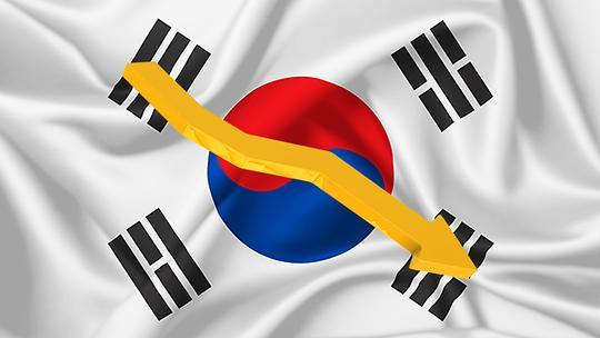 韩国家竞争力在主要国家和地区排第29位 与去年持平