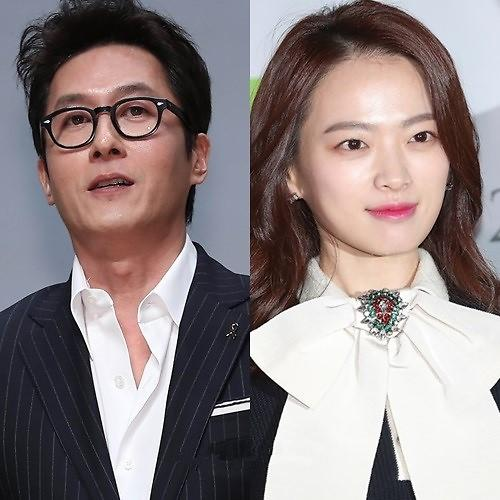 金柱赫千禹熙出演tvN新剧《Argon》
