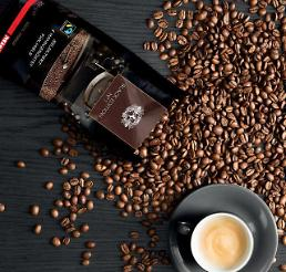 .Coffee market bypasses economic downturn to post further growth.