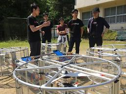 [GLOBAL PHOTO] Toyota testing Flying Car Model