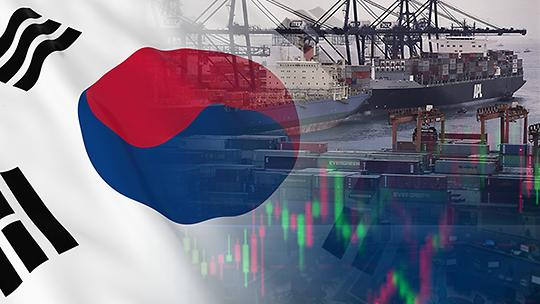 韩4月国际收支经常项目顺差40亿美元