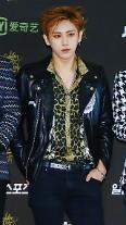 BEAST出身チャン・ヒョンスン、7月ソロ歌手としてカムバック