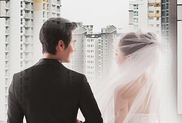 """韩国准夫妇成""""房奴"""" 全租房押金是20年前四倍"""