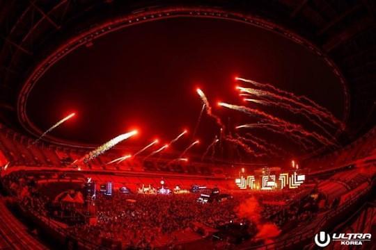 今夏嗨一嗨!最炫音乐节接连登陆韩国 开启夏季狂欢模式