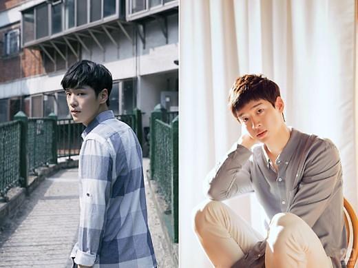 金正贤、张东允确定出演《学校2017》男主角