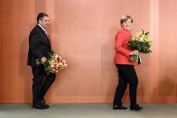 [GLOBAL PHOTO] Germany Politics Government Cabinet Meeting