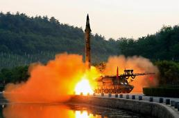 N. Korea launches several short-range cruise missiles into sea
