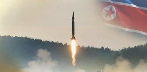 朝鲜第5次挑衅韩国新政府 文在寅召开NSC全体会议严正应对