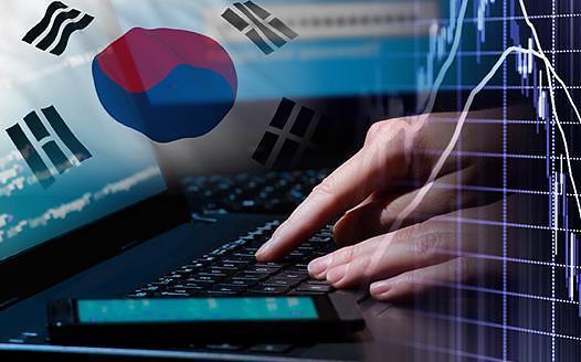韩国网速有多快? 连续13个季度居全球第一