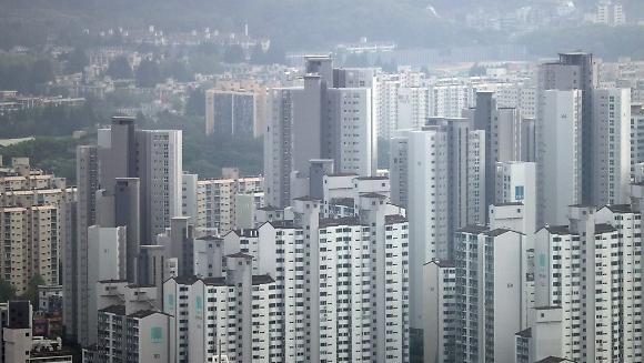 首尔30多岁市民一半租房住 住房贷款最普遍