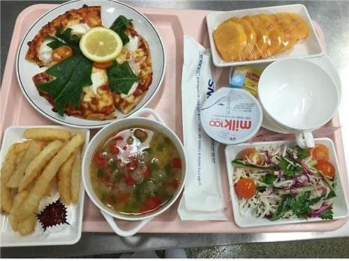 吸引更多患者才是王道!韩各大医院开发外国患者专用菜单