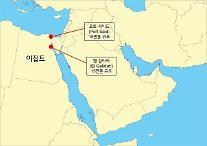 LG化学、エジプト最大の海水淡水化プロジェクトの受注…水処理フィルタ市場攻略