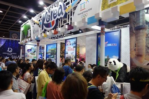 """韩旅游发展局将携最大规模宣传团赴港""""拉客"""""""