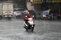 [아주동영상] 중국 남부 강타한 태풍 므르복, 홍콩 상륙 모습