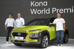 .Consumers show mixed reaction to Hyundais first compact SUV.