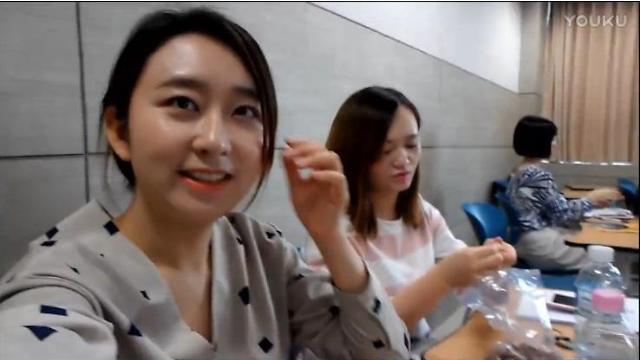 [AJU VIDEO] 在韩中国留学生的一天!瞅瞅我们在韩国怎么学习和生活的~