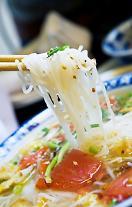 '신서유기4'에 등장한 분짜 대체 뭐길래?…베트남 북부 하노이 지방의 대표 음식!
