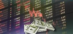 .外国人在韩持股规模达581.2万亿韩元  创史上最高纪录.